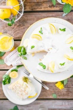 Lemon Curd Wickeltorte 9