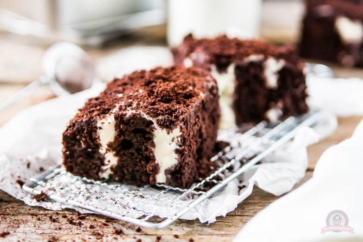 Puddingkuchen – schnell, einfach und ausgesprochen lecker…