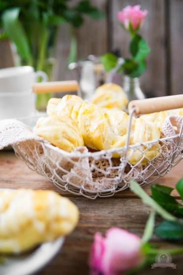 Cream Cheese Lemon Zöpfe 2