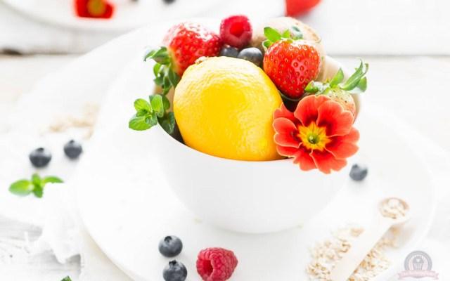 Tutti Frutti Breakfast Smoothie – für einen gesunden Start in den Tag…