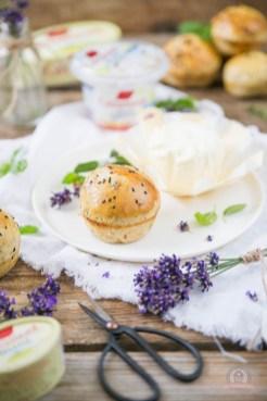 Olivenbrötchen