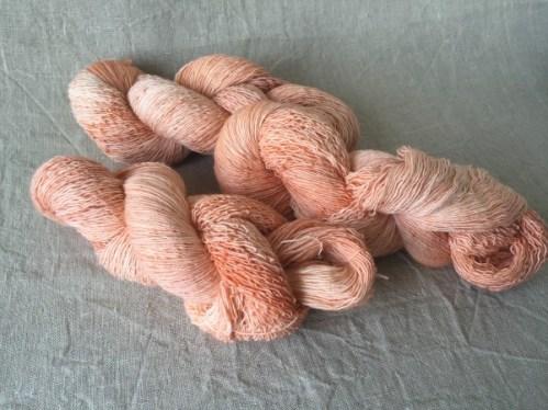 Merino-Silk-Lace, Lucille