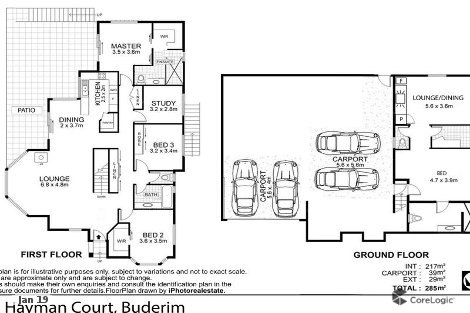 25 Plantation Parade Buderim QLD 4556 Sold Prices and