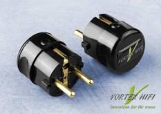 Vortex HiFi Nano Shield Power Plug 49,- €