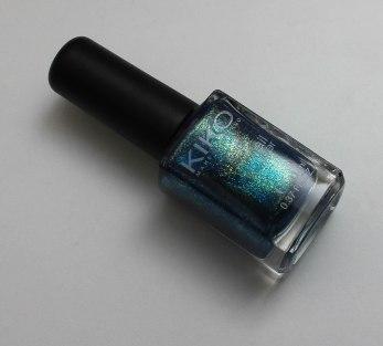 KIKO nail polish 532