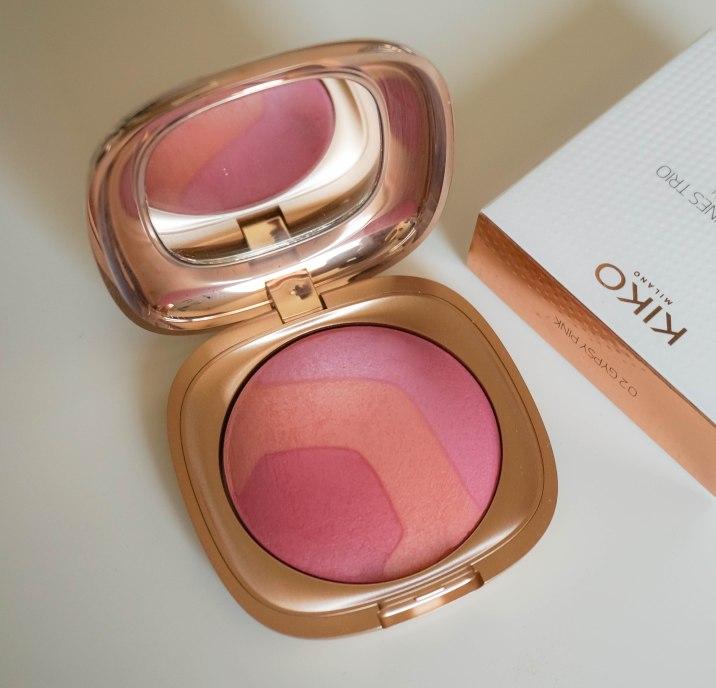 02 Gypsy Pink