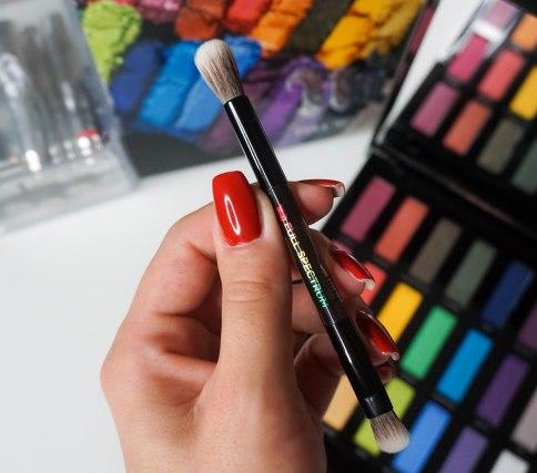 UD Full Spectrum palette brush