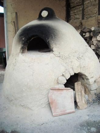 oven reconstructie malagne
