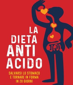 Dieta Antiacido