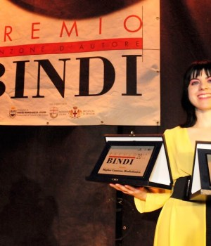 Premio Bindi