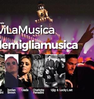 #millemigliamusica