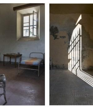 Ospedale Psichiatrico di Maggiano