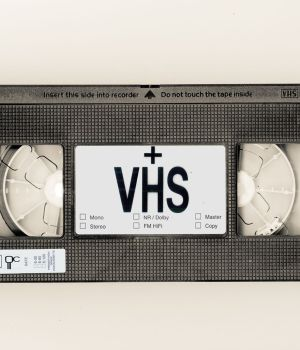 VHS +