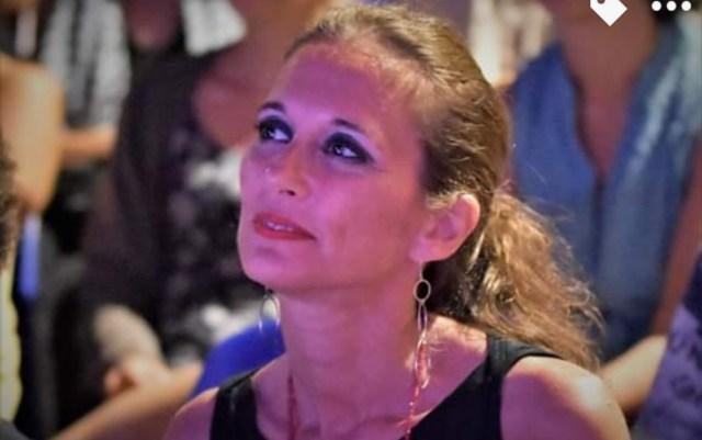 2 Chiara Pasetti, foto di Fabrizio Vinci, Varigotti 2019
