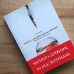 Copertina del libro Erode e la psicopatia dell'allenamento di Anna Marani ed Elena Torre