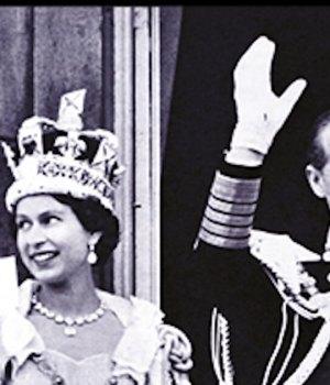 Copertina La saga dei Windsor