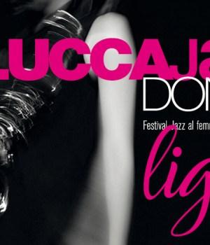 Lucca Jazz Light