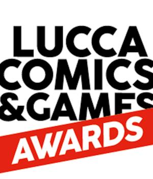 LUCCA COMICS & GAMES AWARDS