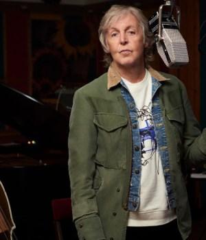 Paul McCartney 2020 (copyright Mary McCartney) 1