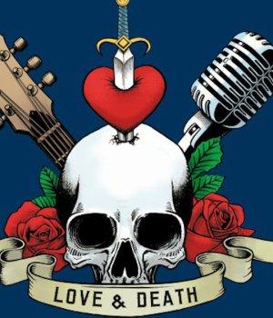 """Amore, Morte E Rock 'N' Roll"""