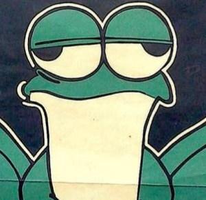 hop frog futuro anteriore