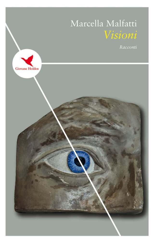 Marcella Malfatti copertina di Visioni