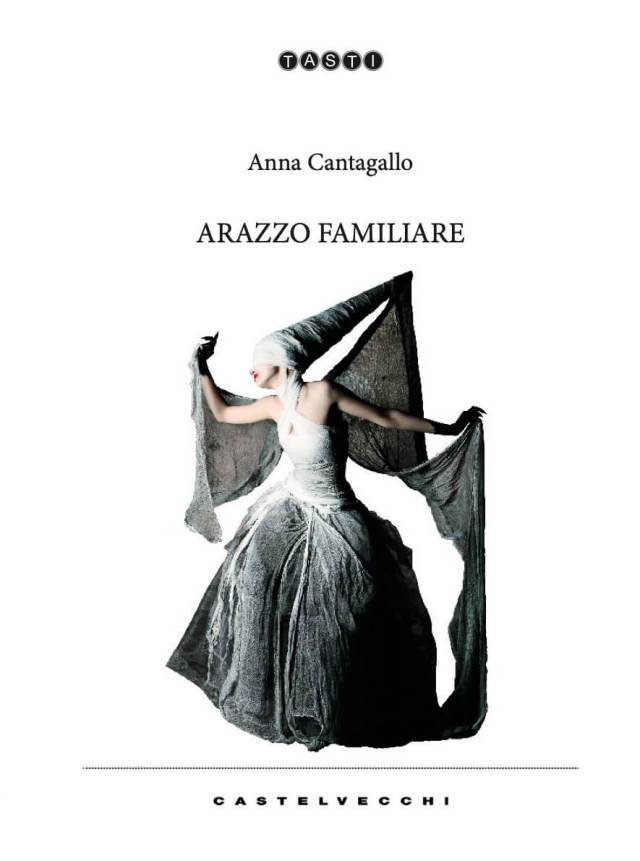 Arazzo Familiare di Anna Cantagallo