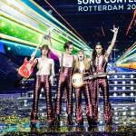 maneskin vincono eurovision song contest 2021 1