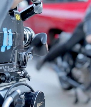 Eternal City Motorcycle