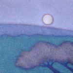 Guido Morelli olio su tela cm 50×70