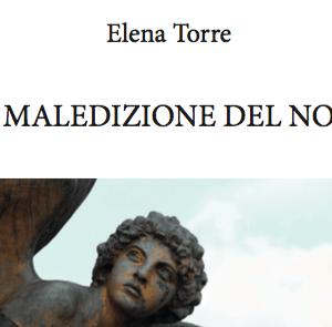 La maledizione del nome di Elena Torre