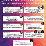 mosaica festival locandina seconda parte