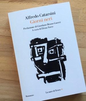 Giorni neri di Alfredo Catarsini