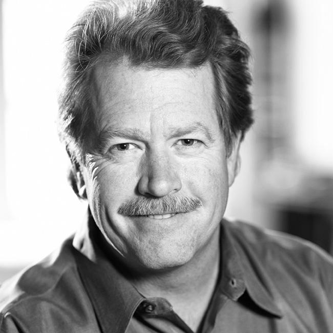 David Schultz, AIA, NCARB
