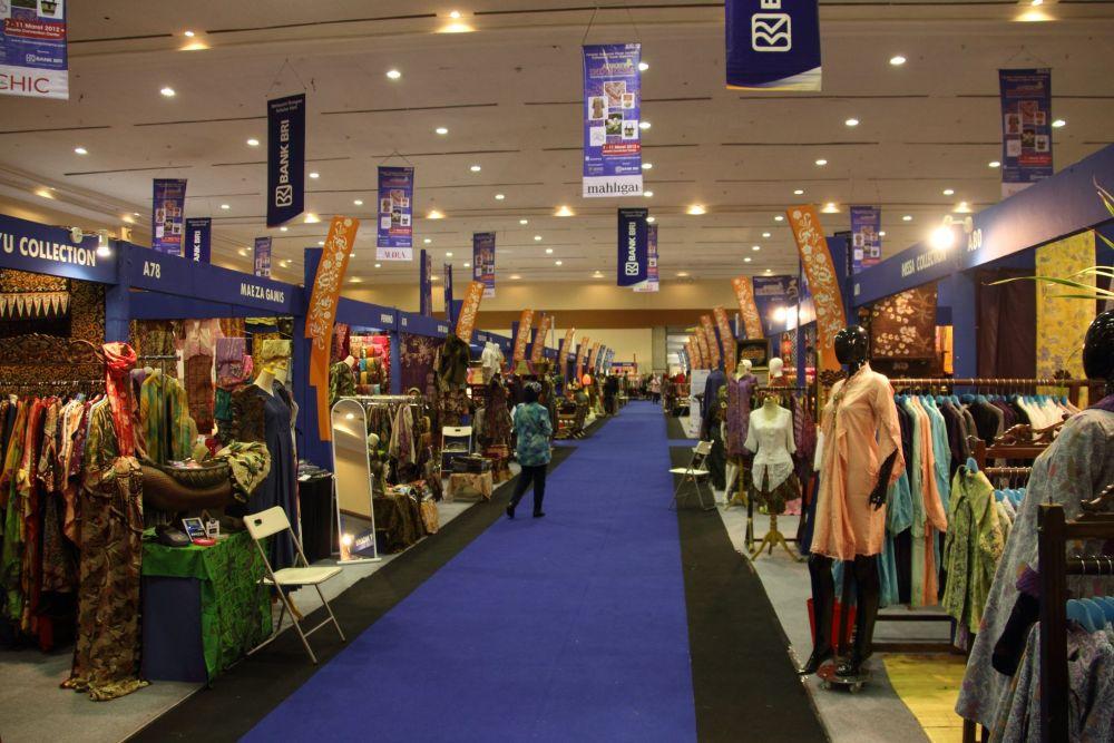 Adikriya Indonesia: Gelar Karya Ekonomi Kreatif Nusantara, 7 - 11 Maret 2012 (4/6)