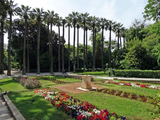 Ο Εθνικός Κήπος της Αθήνας στο πέρασμα των χρόνων – dasarxeio.com