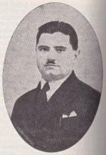 Ο Διευθυντής Δασών Πέτρος Μαρκόπουλος το 1929, ο ένας εκ των δυο δασολόγων που δολοφόνησε ο δασοκόμος Παναγιώτης Μαρίνος