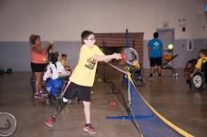 Tennis in the O.E.C. Rec.