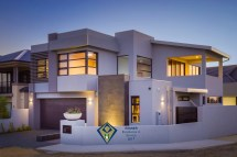 Custom Two-storey Homes With Dasco Design Luxury Home