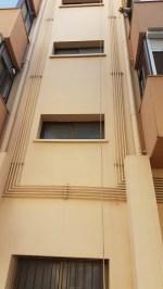 Cómo ocultar tubos en fachadas