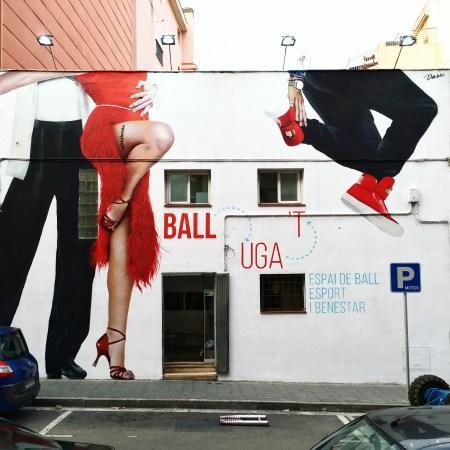 Murales publicitarios >