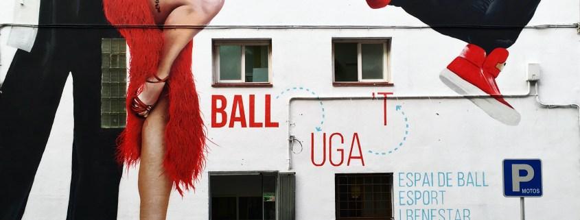 mural fachada gigante xl edificio