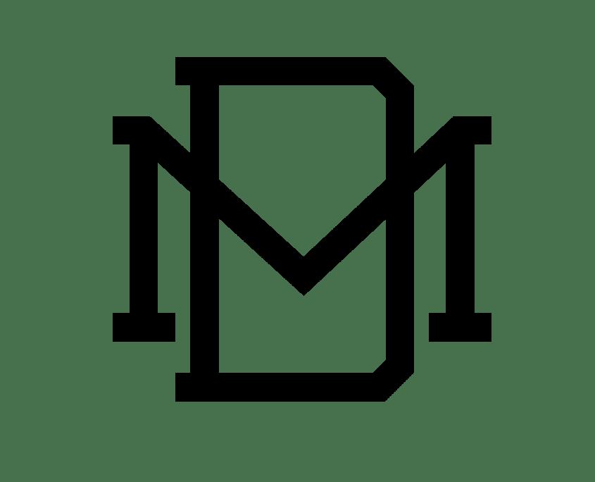 crear monograma letras entrelazadas online tutorial logotipo boda