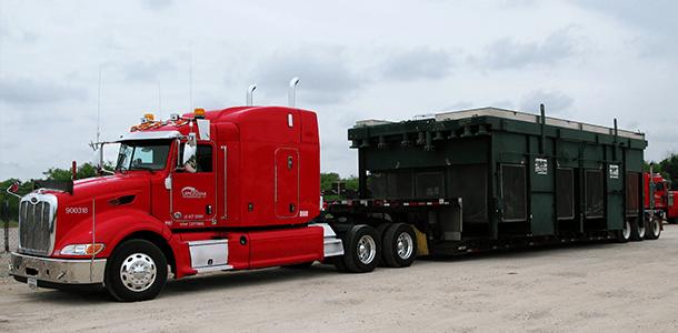 Lone Star Transportation Fort Worth Tx  Daseke