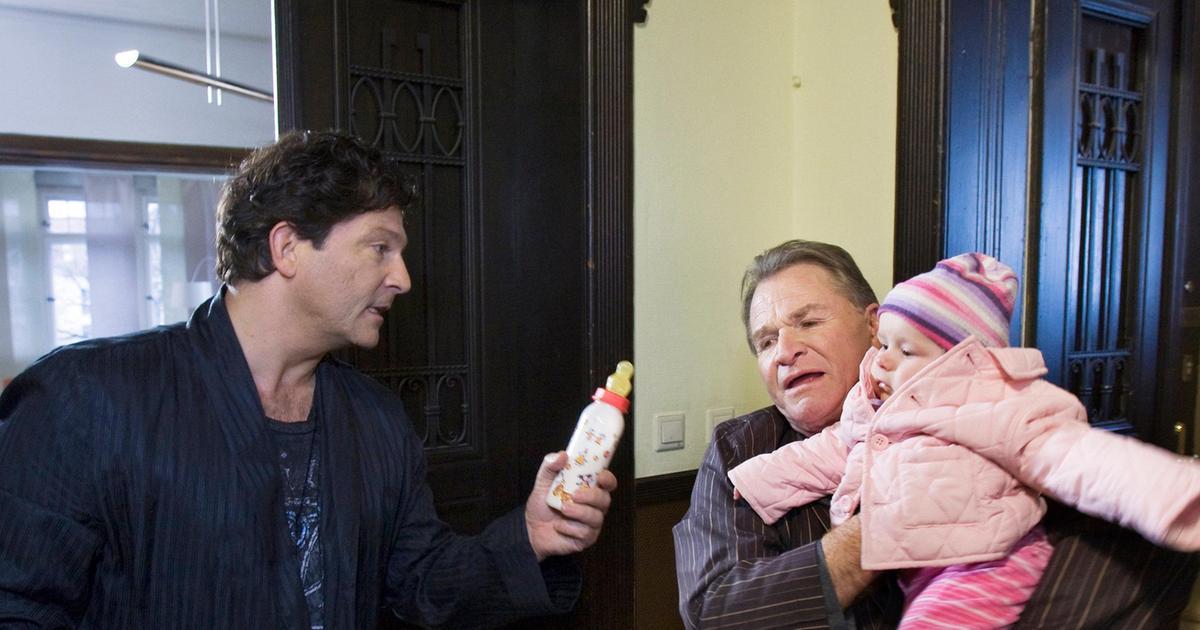 Baby Frei Haus  Filme Im Ersten  Ard  Das Erste