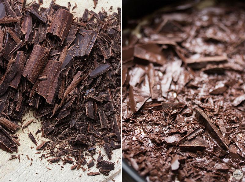Oreo-Cake-Schokolade