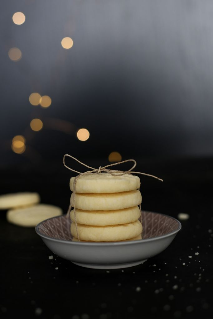 Buttertaler
