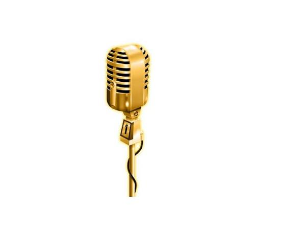 golden mic winner visiting