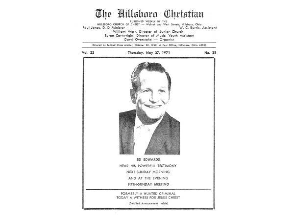 Behind The Curtain: John Cameron of