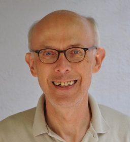 Stephan Stockmar